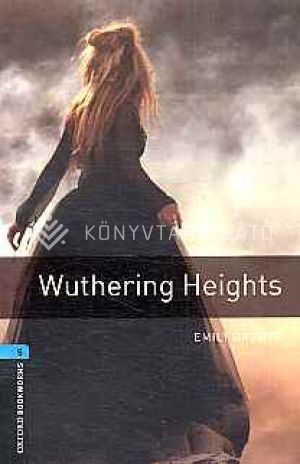 Kép: Wuthering Heights - Obw Library 5 3E*
