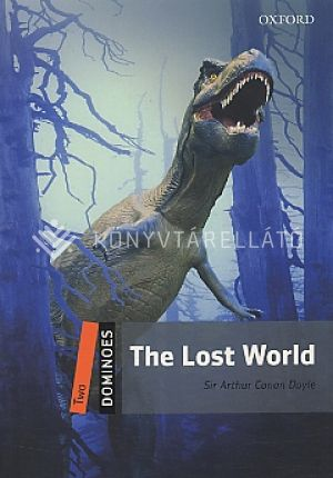 Kép: The Lost World (Dominoes Two) * New Ed.