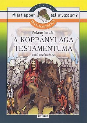 Kép: A koppányi aga testamentuma olvasmánynap