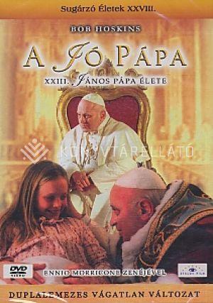 Kép: A jó pápa DVD / kölcs. jogdíj