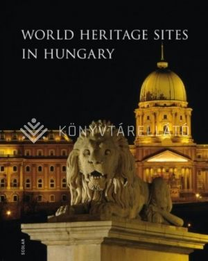 Kép: World heritage sites in Hungary