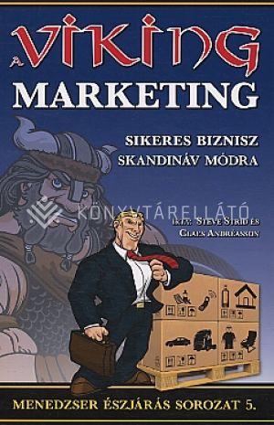 Kép: A viking marketing