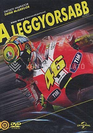 Kép: A leggyorsabb DVD
