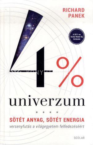 Kép: 4% univerzum