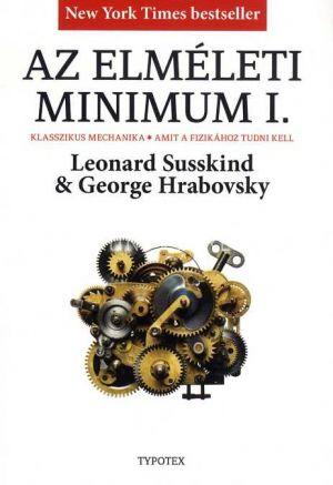 Kép: Az elméleti minimum I.