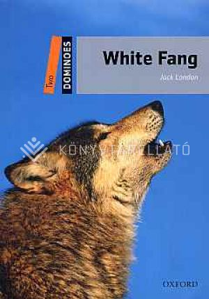Kép: White Fang (Dominoes Two) * New Ed.