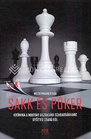 Kép: Sakk és póker