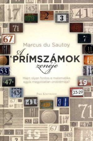Kép: A prímszámok zenéje