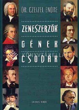 Kép: Zeneszerzők, gének, csodák