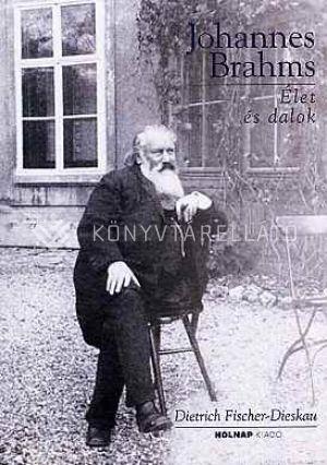 Kép: Johannes Brahms