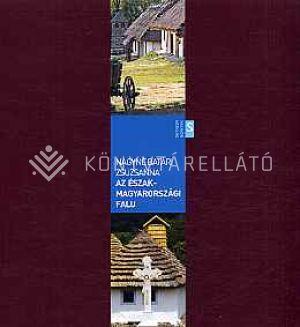 Kép: Az észak-magyarországi falu