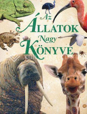 Kép: Az állatok nagy könyve
