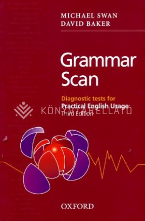 Kép: Grammar scan(tests for practical engl.us