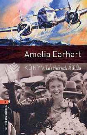 Kép: Amelia Earhart Obw Level 2