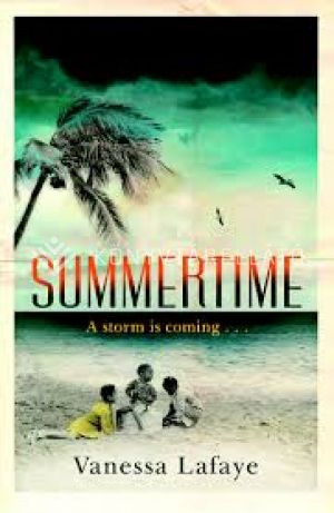 Kép: Summertime (lafaye,vanessa)