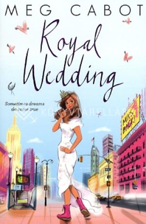 Kép: The royal wedding (cabot, meg)