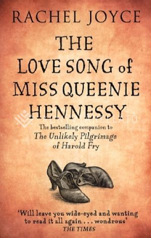 Kép: The love song of miss queenie hennessy