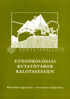 Kép: Etnoökológiai kutatótábor kalotaszegen