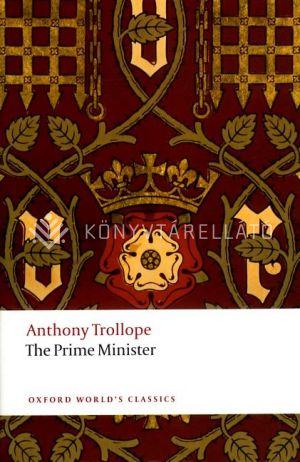 Kép: The prime minister (owc) *