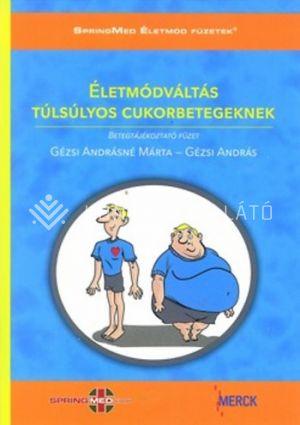 Kép: Életmódváltás túlsúlyos cukorbetegeknek